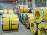 सबसे अच्छा टिस्को / Baosteel / Lisco हॉट 316L / 316 स्टेनलेस स्टील का तार, एसजीएस आईएसओ एसएस Coils लुढ़का